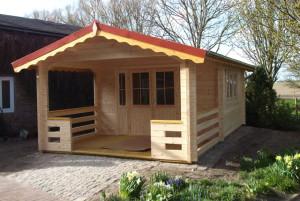 gartenhaus selber bauen aufbauservice deutschlandweit